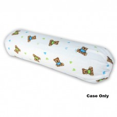 Bumble Bee - Bolstercase *Knit Fabric* (Size M)