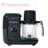 Loveamme - LoveCook Mate 5-in-1 Baby Food Processor