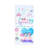 Autumnz - Baby Bath Towel (Minnie On The Drive)
