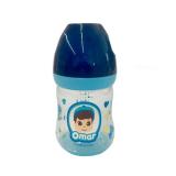 Omar & Hana - 5oz Wide Neck Feeding Bottle