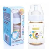 Autumnz - PPSU Wide Neck Feeding Bottle 6oz/180ml (Single) *My Little Star*