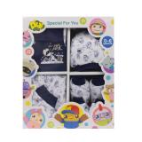 Didi & Friends - Baby Gift Set 5pcs *MUMIA*