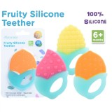 Autumnz - Fruity Silicone Teether
