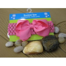 Bumble Bee - Headband (HB0012)