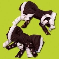 Bumble Bee - Hair Clips (HB0033)