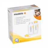 Medela - Breastmilk Storage Bottle 250ml (2pcs) *BPA FREE* BEST BUY