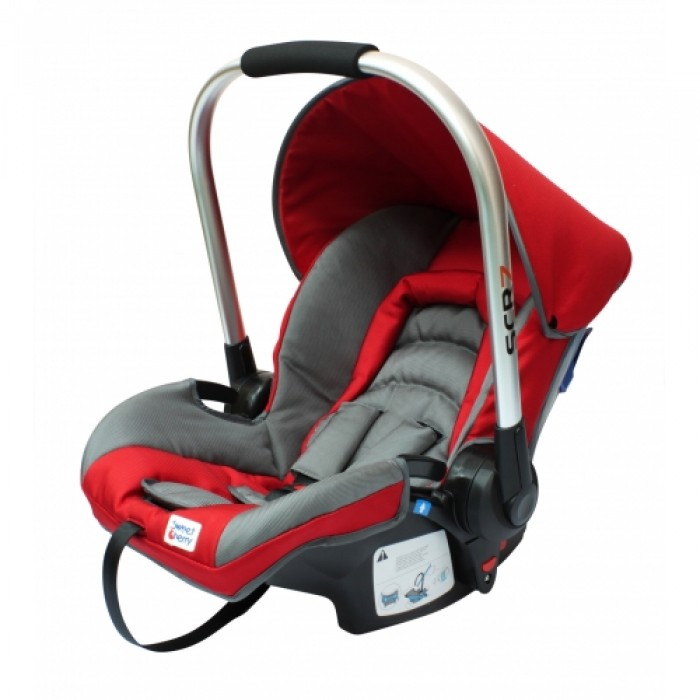 Sweet Cherry Scr7 Carrier Carseat Red Best Buy