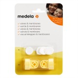 Medela - Valves and Membranes Set *BEST BUY*