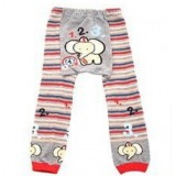 Legging Pants - 123 Elephant