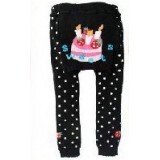 Legging Pants - Sweet Cake