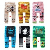 Legging Pants -  Mixed Designs 2 (*SIZE 80*)
