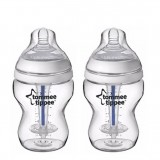 Tommee Tippee - CTN Anti Colic Plus Bottlel 260ml (Twin Pack)