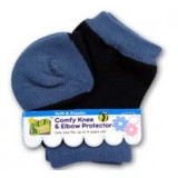 Bumble Bee - Knee & Elbow Protector (Calming Blue)