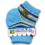 Bumble Bee - Knee & Elbow Protector (Bossy Blue)