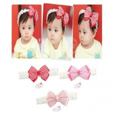 Adorable Korean Sweetie Pie Headband