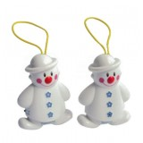 Twin Snowman Baby Cry Detector *BEST VALUE*