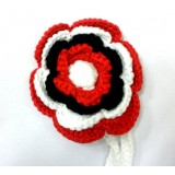 Adorable Crochet Headband - Design 6