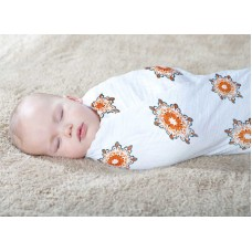 Adorable - Cozy PREMIUM Bamboo Swaddle *MD 4* (1pc)