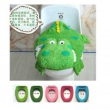 Adorable WashableToilet Seat Cover - *Cutie Crocs*