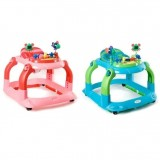 Little Bean - Baby Walker *BEST BUY* (LBBE 6868W)