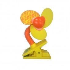 Little Bean - Deluxe Mini Safety Fan W/O Led *BEST BUY*