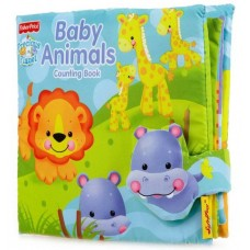 CB - Baby Animals Counting Book *ValueBuy*