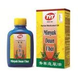 TYT Minyak Daun Ubat - 50ml *BEST BUY*