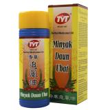 TYT Minyak Daun Ubat - 100ml *BEST BUY*