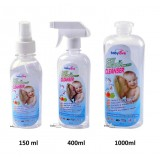 Baby Love - Baby Organic Cleanser (150, 400, 1000ml)