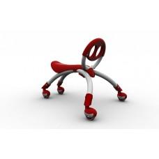 Y Bike - Pewi (Red)
