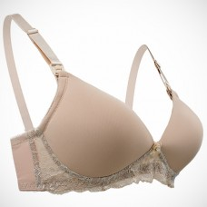 Autumnz - Mystique Nursing Bra (No underwire) - Nude