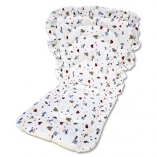 Bumble Bee - Stroller Pad