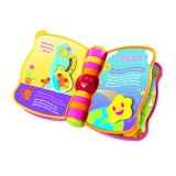 V-Tech - Peek-A-Boo Book (Blue) *BEST BUY*