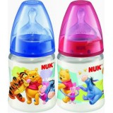 NUK-Premium C. Disney WideN PP Btl 150ml (BPA Free) *Sil Tt S1M