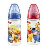NUK-Premium C. Disney WideN PP Btl 300ml (BPA Free) *Sil Tt S1M