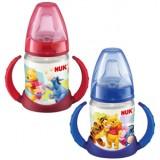 NUK- Disney PP Learner 150ml Btl *Soft Silicone Spout*- BPA Free