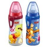 NUK- Disney PP Active 300ml Cup- BPA Free