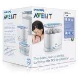 Philips Avent - 3-in-1 Electric Steam Steriliser