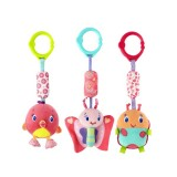 Bright Starts - Pretty In Pink Chime Along Friends? (1 pc)
