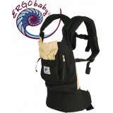 Ergobaby - Original Carrier *Black/Camel*