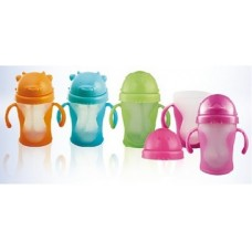 Basilic - Water Cup (PP) 240ml *BPA FREE* (D149)