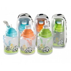 Basilic - Water Bottle (PP) 800ml *BPA FREE* (D201)