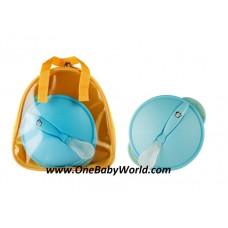 Basilic - Baby Feeding Set *BPA FREE* (D096)