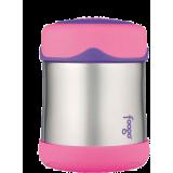 Thermos - Foogo 300ml Food Jar (Pink) B3000(PK2)