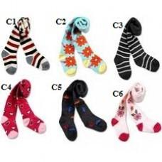Legging Pants -  Mixed Designs 9E (*SIZE 90*)