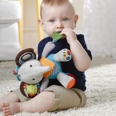 Chime Along Plush Animal Toys *Elephant*