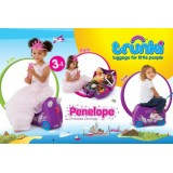 Trunki - Penelope (Princess Carriage)
