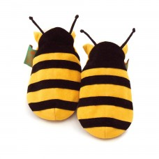 Funky Feet - Soft Soles Shoes *Bumble Bee*