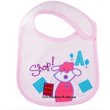 Adorable Bib - Shop !