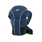 Chicco - Go Baby Carrier *Simple Blue*
